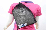 Mesh Equipment Bag