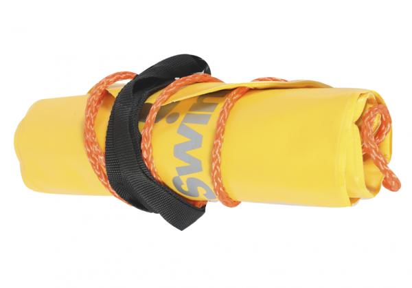 Inflatable Torpedo