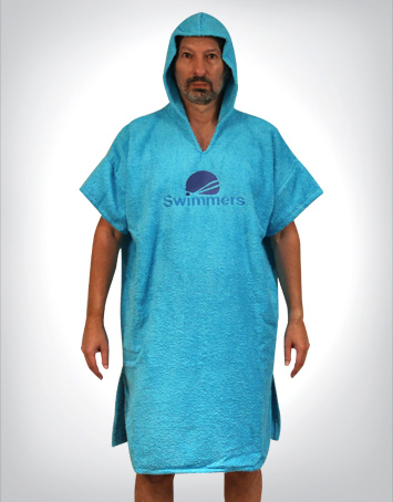 Hoody Hooded Towel